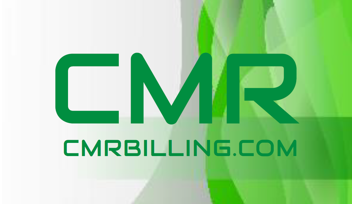 CMR Billing & Auditing